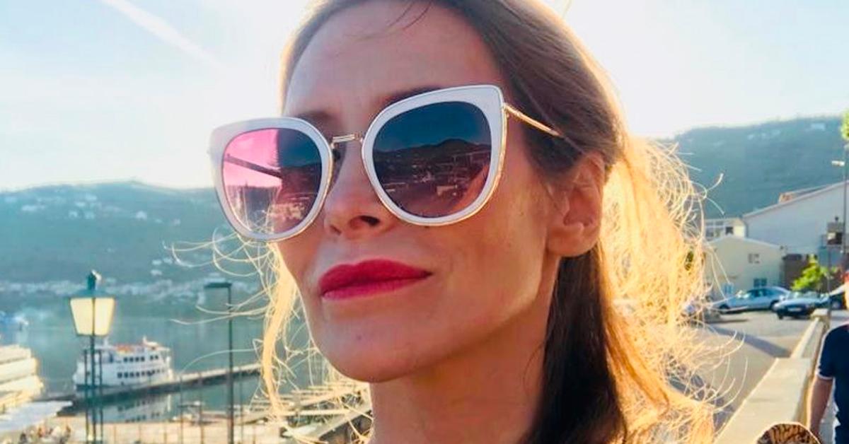 Photo of Sónia Brazão é vendedora ambulante