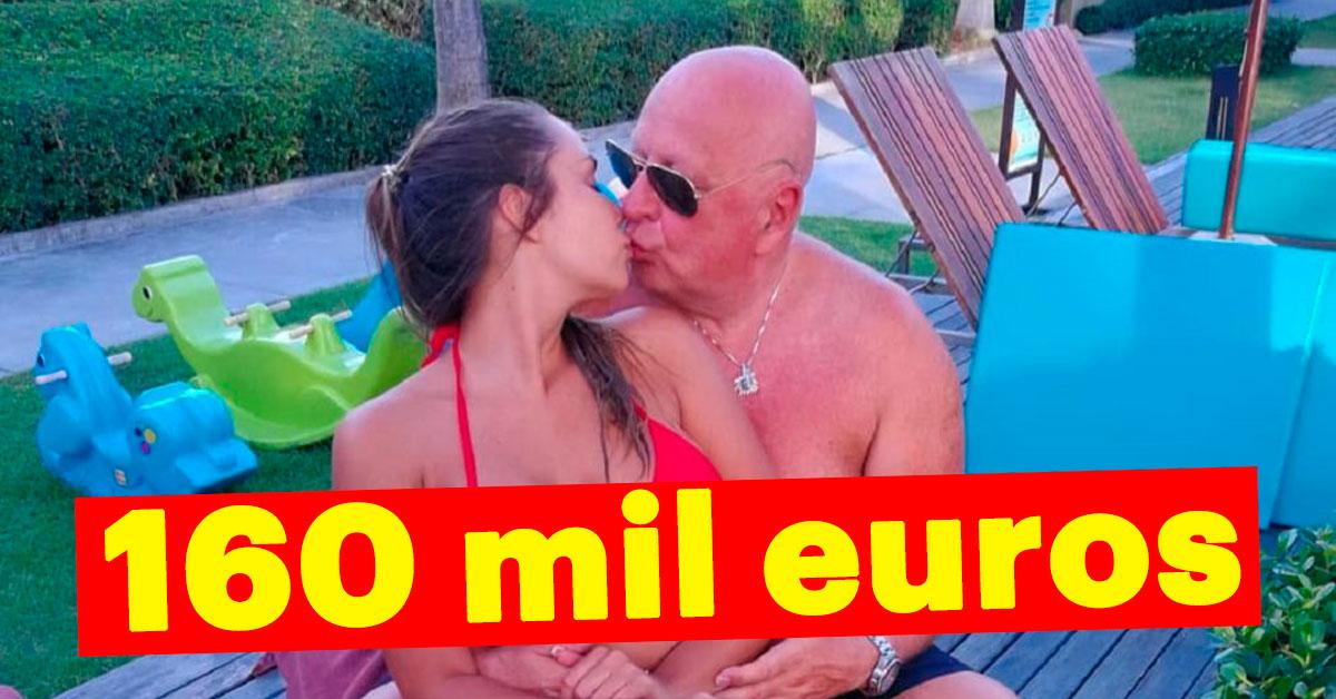 Photo of Milos Kant desmente Margarida Aranha. Ela queria 160 mil euros