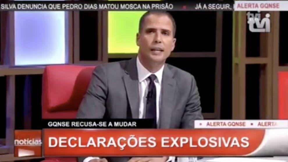 Photo of Ricardo Araújo Pereira goza com compra da TVI pela Cofina