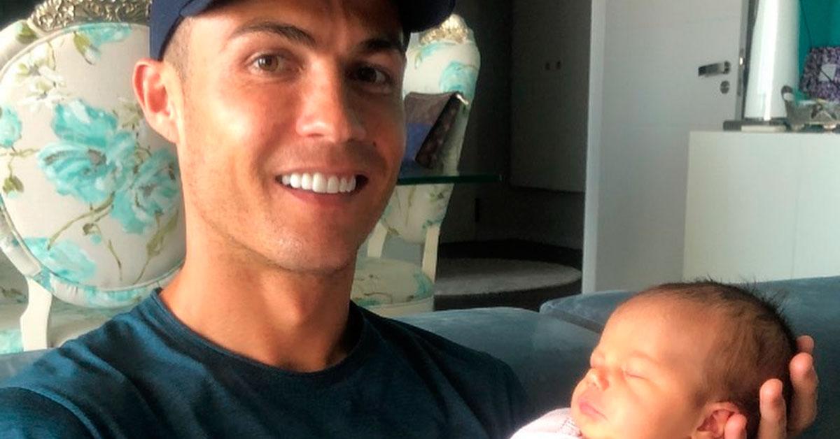 Photo of Cristiano Ronaldo. Dona Edna já foi encontrada