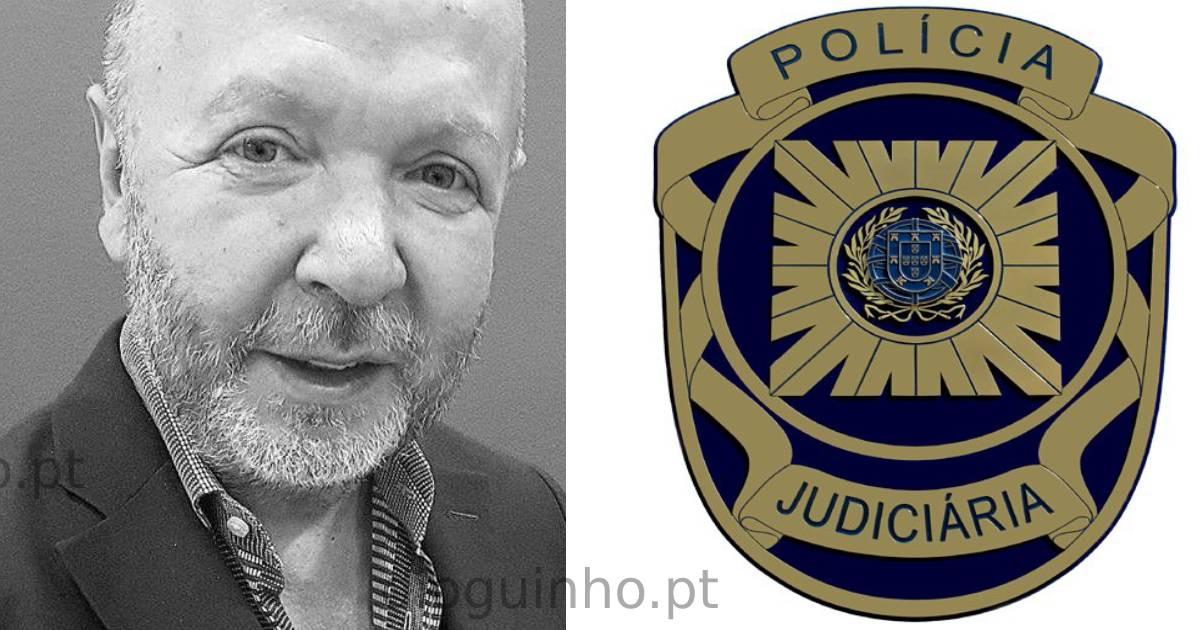 Photo of Eduardo Beauté. Polícia afasta hipótese de crime na morte do cabeleireiro