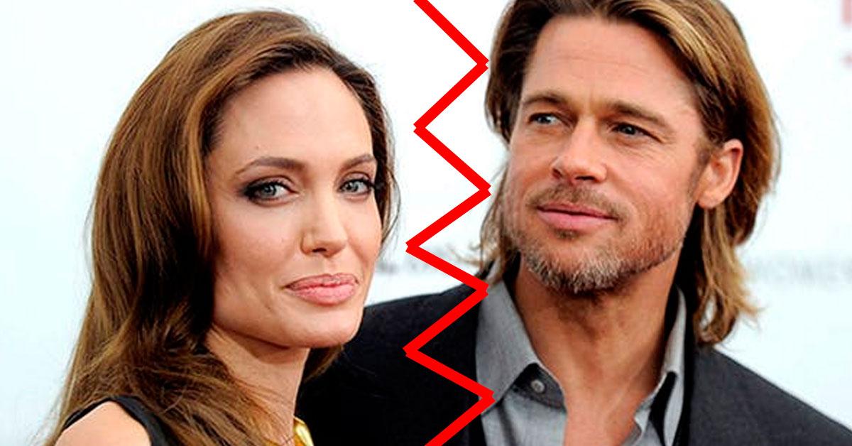 Photo of Brad Pitt revela episódio que levou ao divórcio com Angelina Jolie