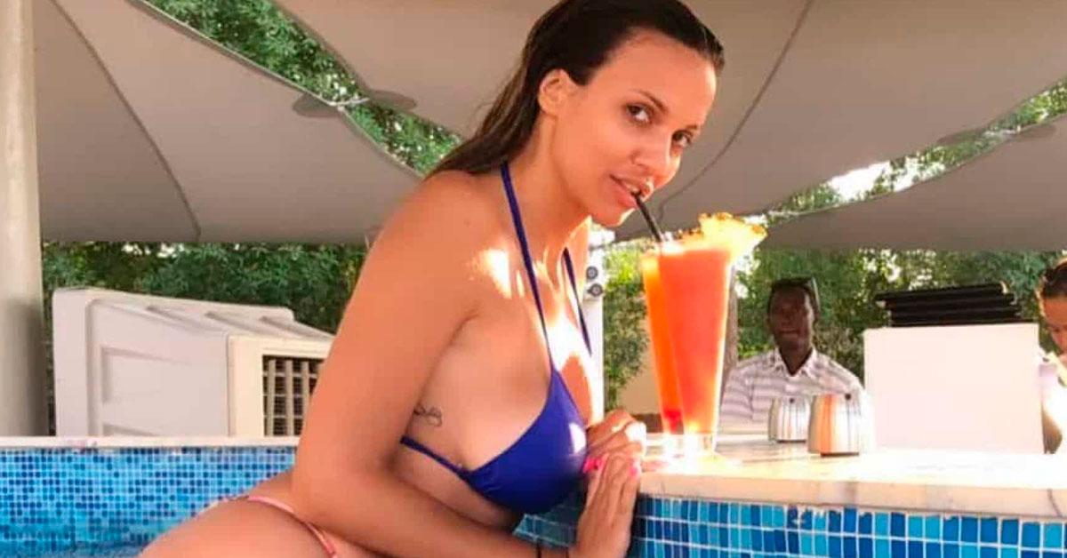 """Photo of Débora Picoito mostra corpo de sonho """"magra outra vez"""""""