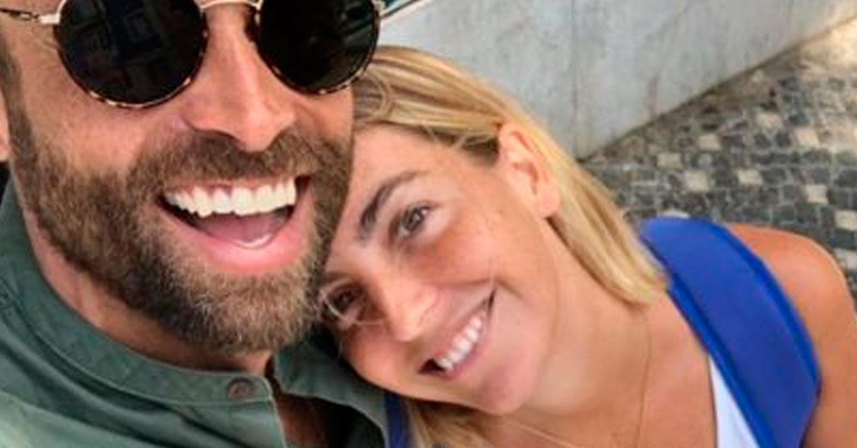 Photo of O presente que Diogo Amaral ofereceu a Jessica Athayde no Dia da Mãe