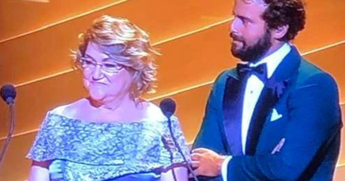 Photo of Foi anunciado o vencedor errado nos Globos de Ouro 2019