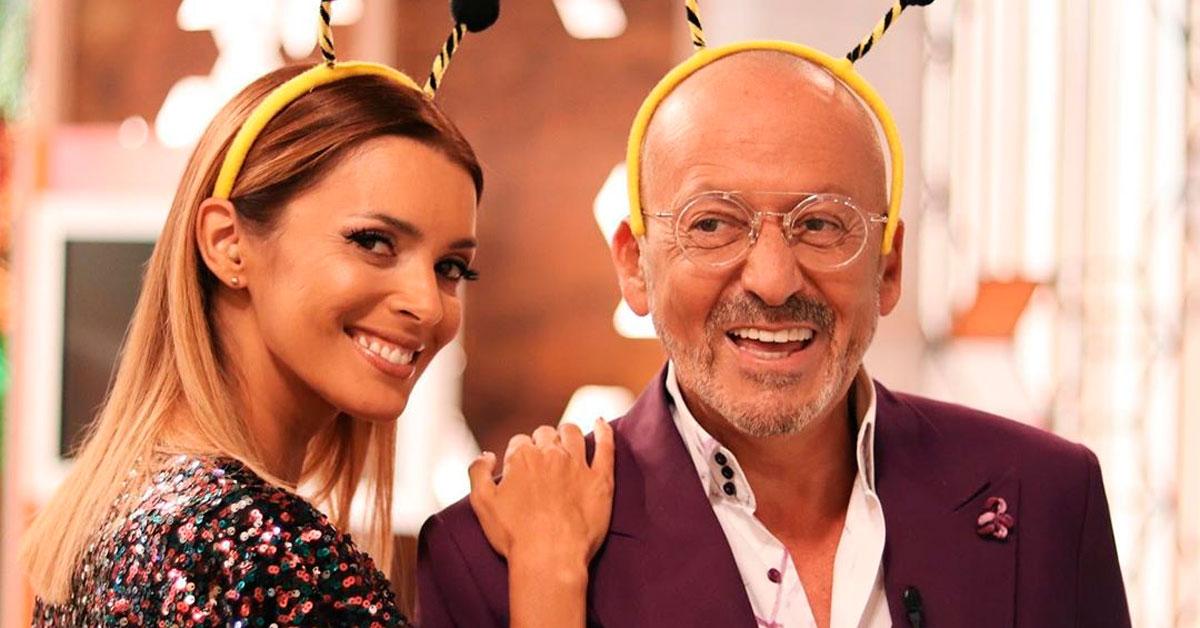 """Photo of Goucha já GOZA """"Haja alegria (…) porque isto de audiências não melhora"""""""