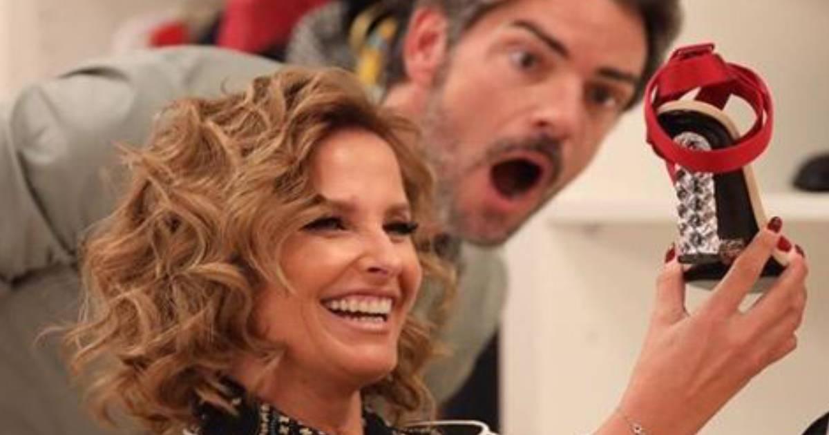 Photo of Globos de Ouro. Quanto custam os sapatos de luxo que Cristina Ferreira?!