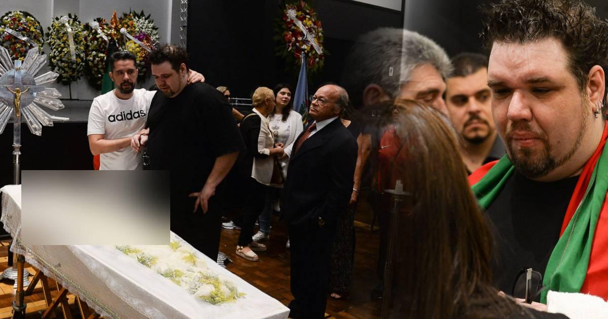 Photo of Família mentiu a Roberto Leal «Mentimos-lhe e ele não soube o que tinha»