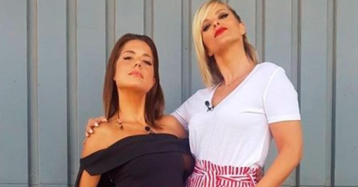 Photo of Goucha e TVI apostam em Isabel Silva para combater Cristina Ferreira