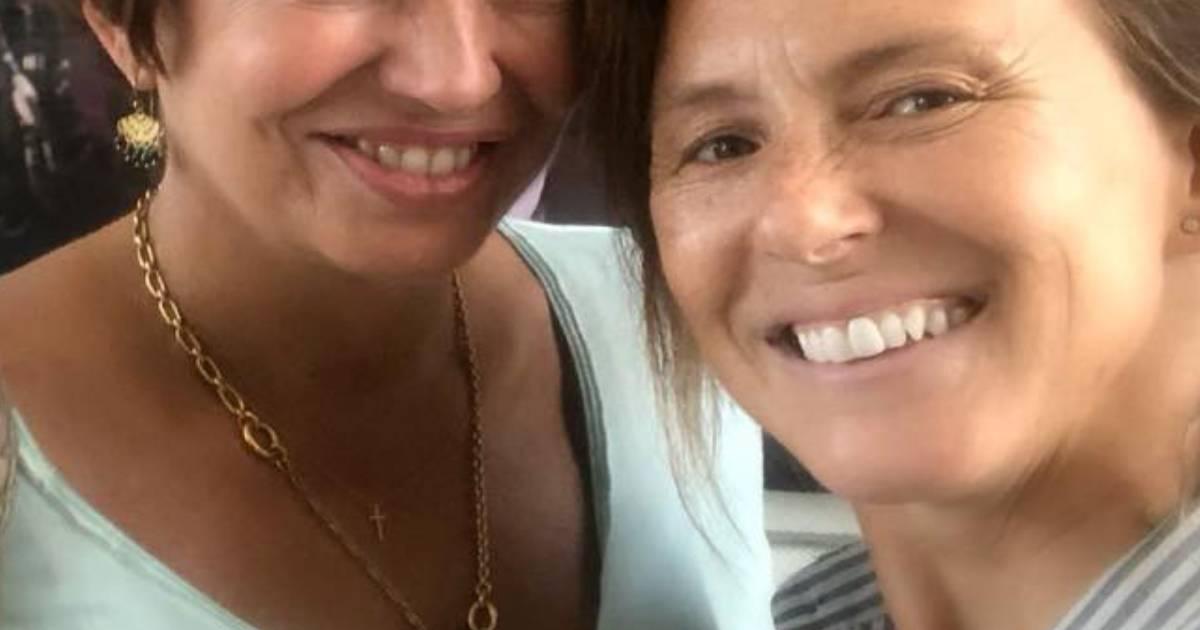 Photo of Bárbara Guimarães aparece sem filtros… após luta contra o cancro!