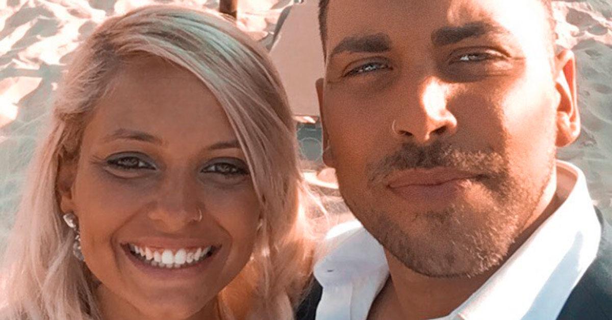 Photo of Love on Top. Jorge Palhares e Sandra Castilho casaram-se, vê mais IMAGENS!