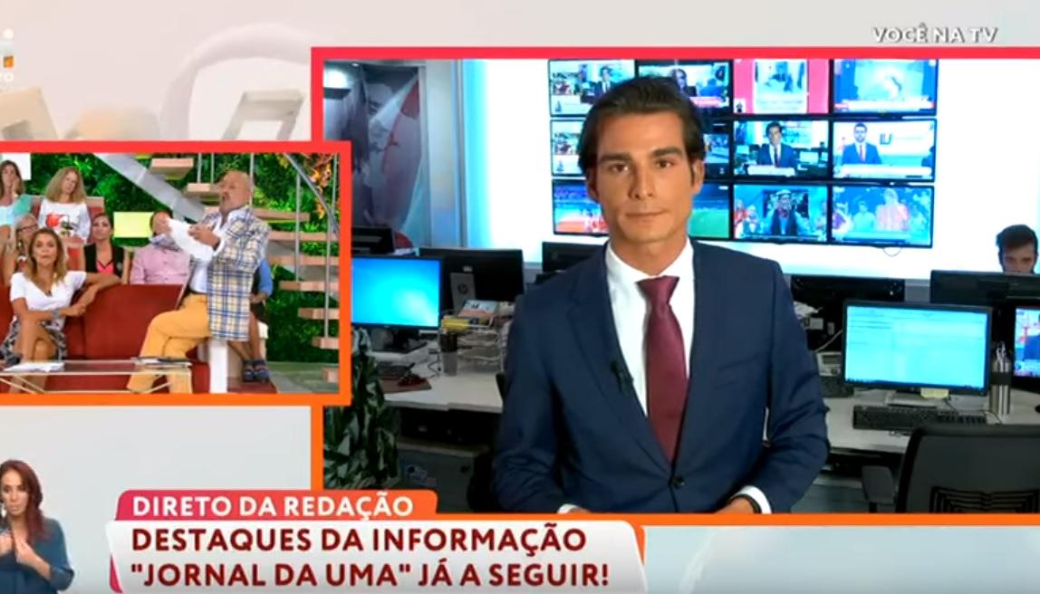 Photo of As pretendentes do pivô João Póvoa Marinheiro – Você na TV!