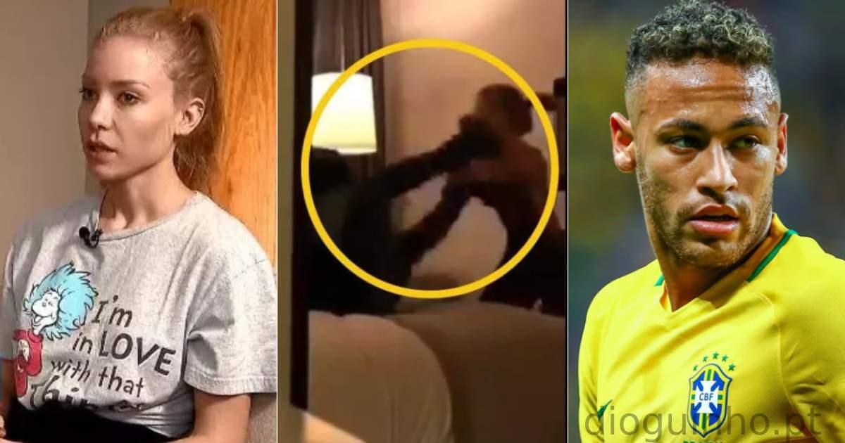 Photo of Caso Neymar: Najila Trindade é indiciada por injúria, extorsão e fraude processual
