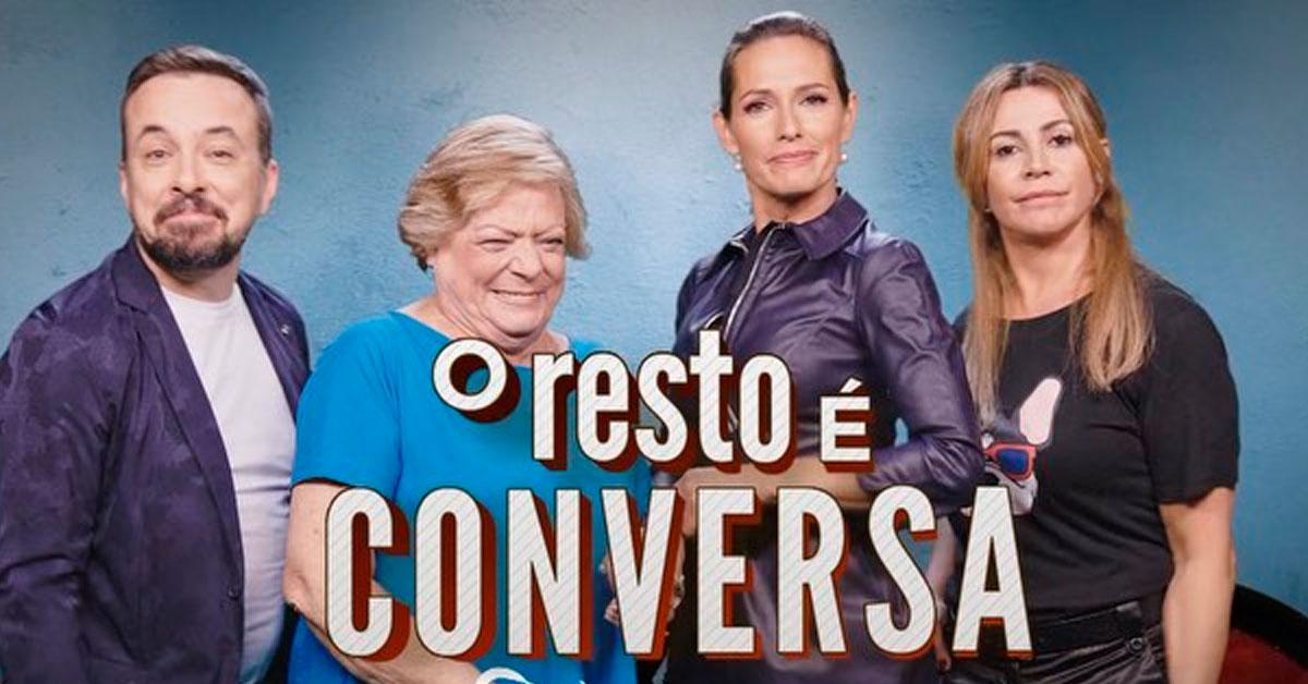 Photo of Como correu a estreia de Fernanda Serrano?