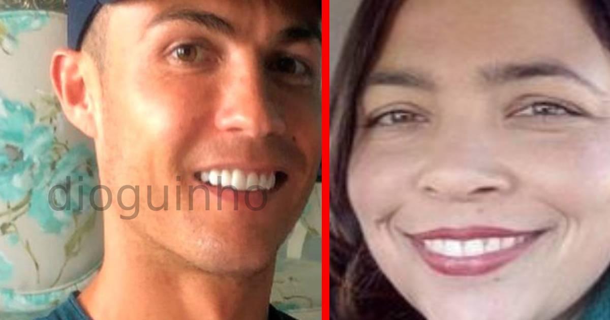 Photo of Cristiano Ronaldo: Jornalista diz que Paula Leça não é uma das mulheres que deu hambúrgueres a Ronaldo