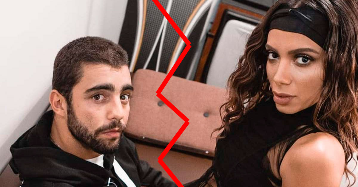 Photo of Pedro Scooby fala sobre o fim do namoro com Anitta… e SURPREENDE!