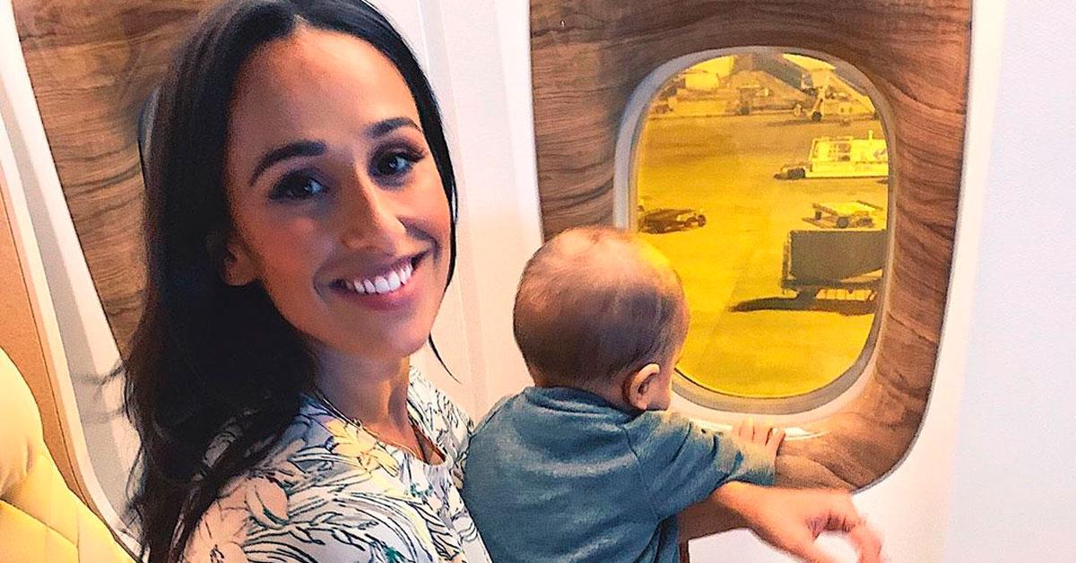 """Photo of Filho de Rita Pereira já faz publicidade… à """"força"""""""