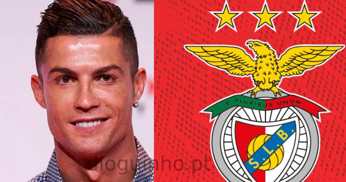 Photo of Dolores Aveiro REVELOU «Cristiano Ronaldo era do Benfica»