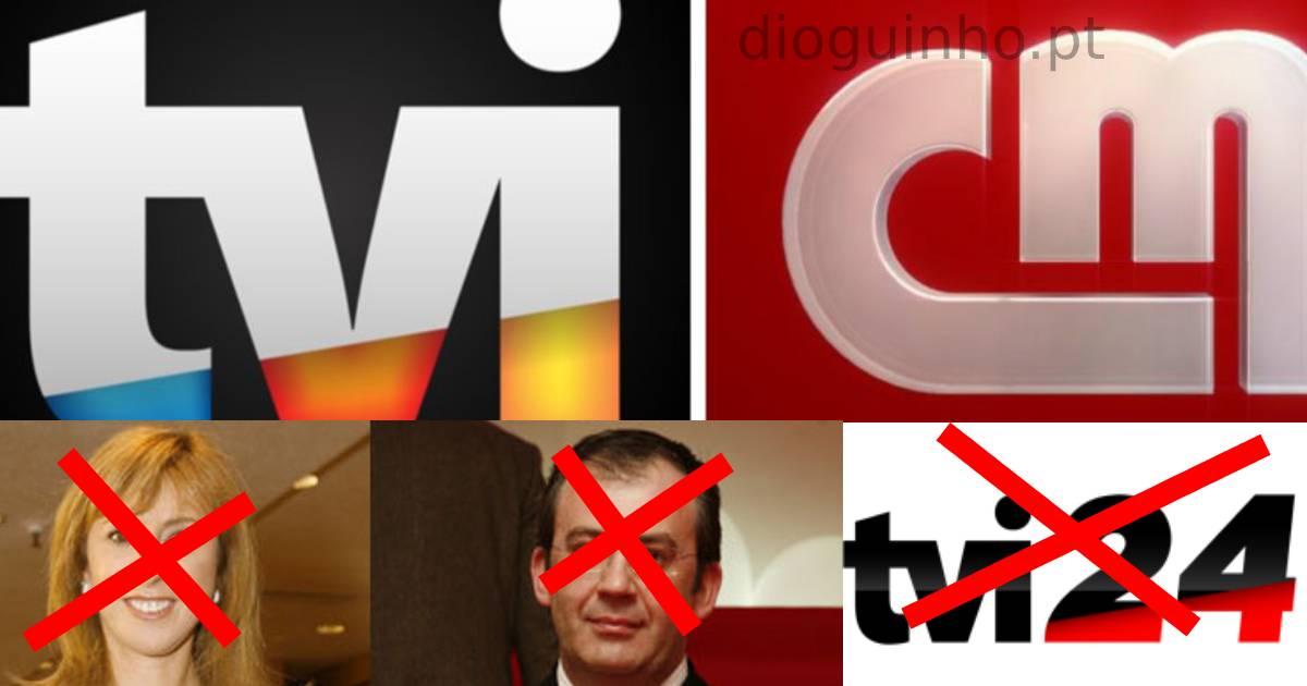 Photo of Cofina já pode comprar TVI. TVI24 fechada e TV Record da IURD metida ao barulho