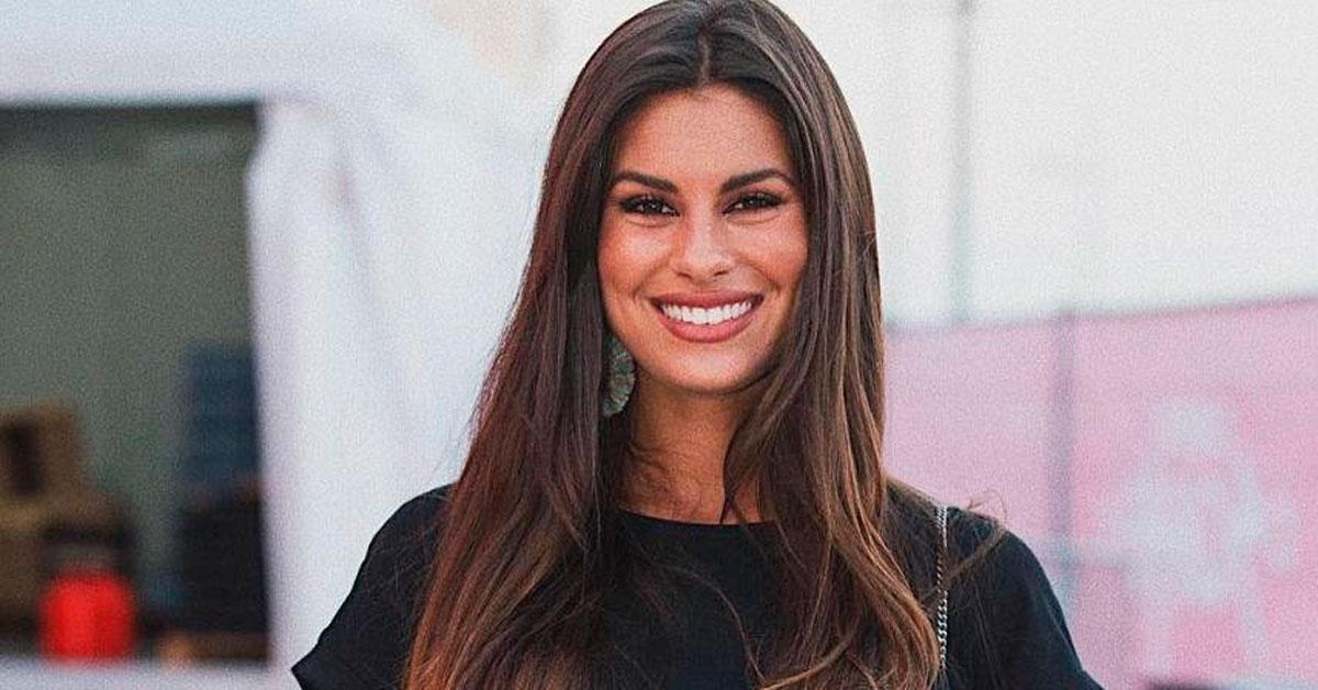 Photo of Carolina Loureiro fala da sua relação com David Carreira