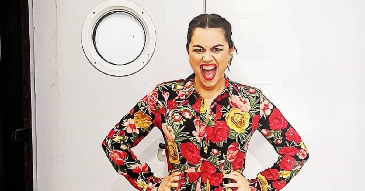 Photo of Ana Guiomar foi arrasada na TVI… como se sente na estação? Ela responde.