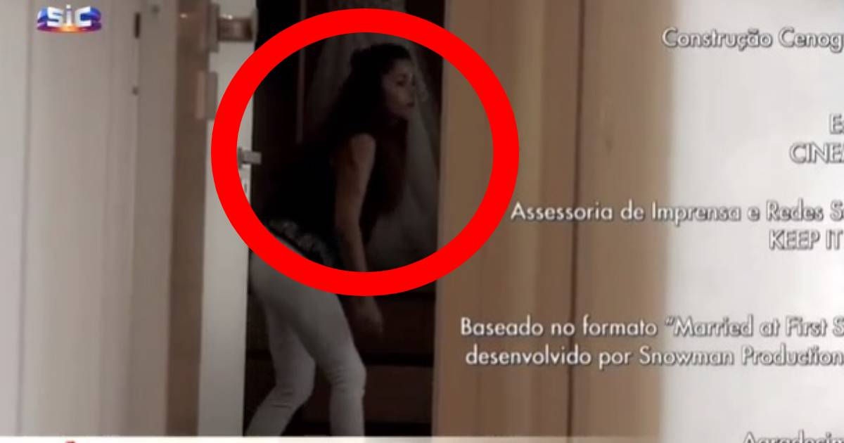 Photo of Casados à Primeira Vista: Anabela fugiu de casa às escondidas de Lucas