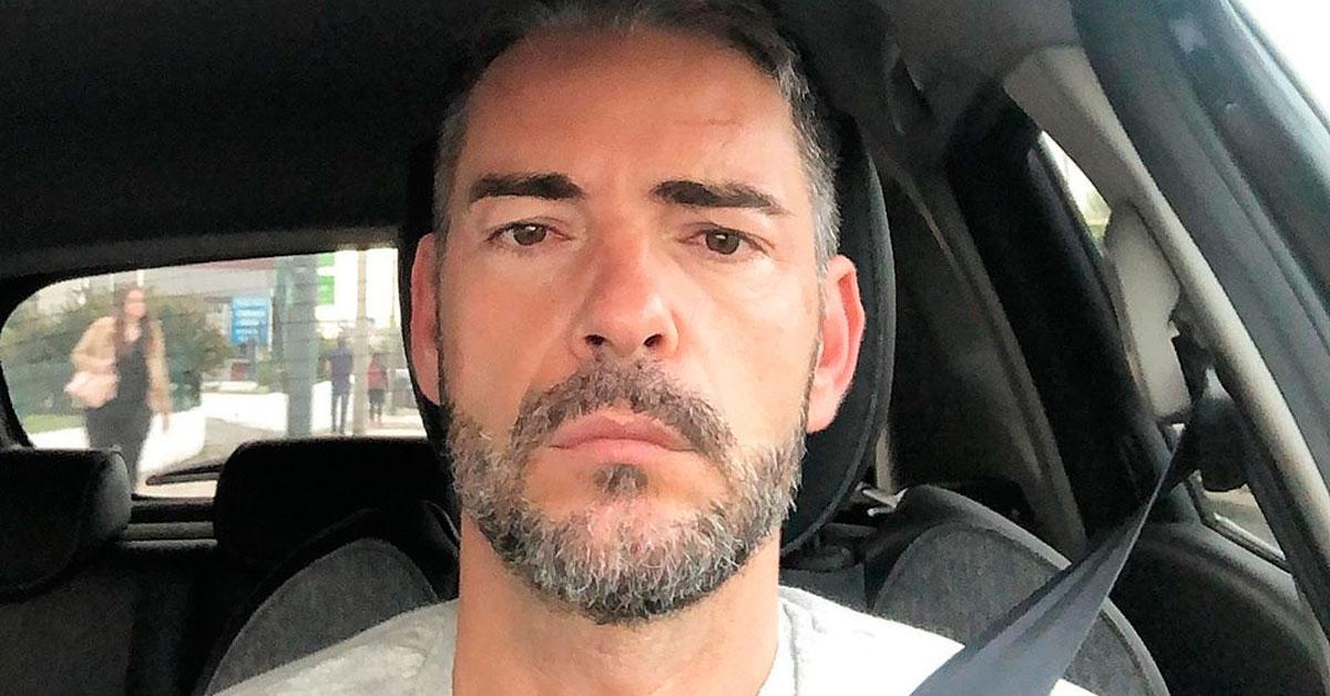 """Photo of Cláudio Ramos abandonou o programa """"Queria pedir desculpa"""""""