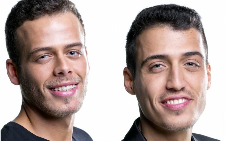 Photo of João e Pedro Moreira da 'Casa' prometem mudar a tua vida