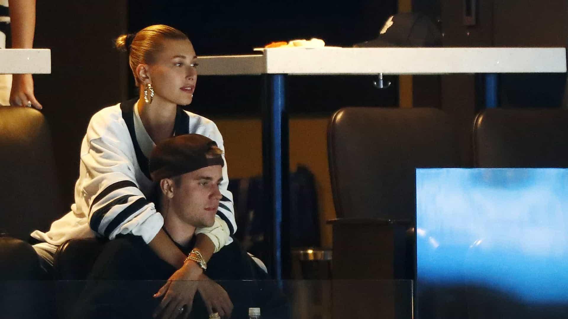 Photo of Justin Bieber mostra e analisa os danos que a mulher fez ao seu Lamborghini