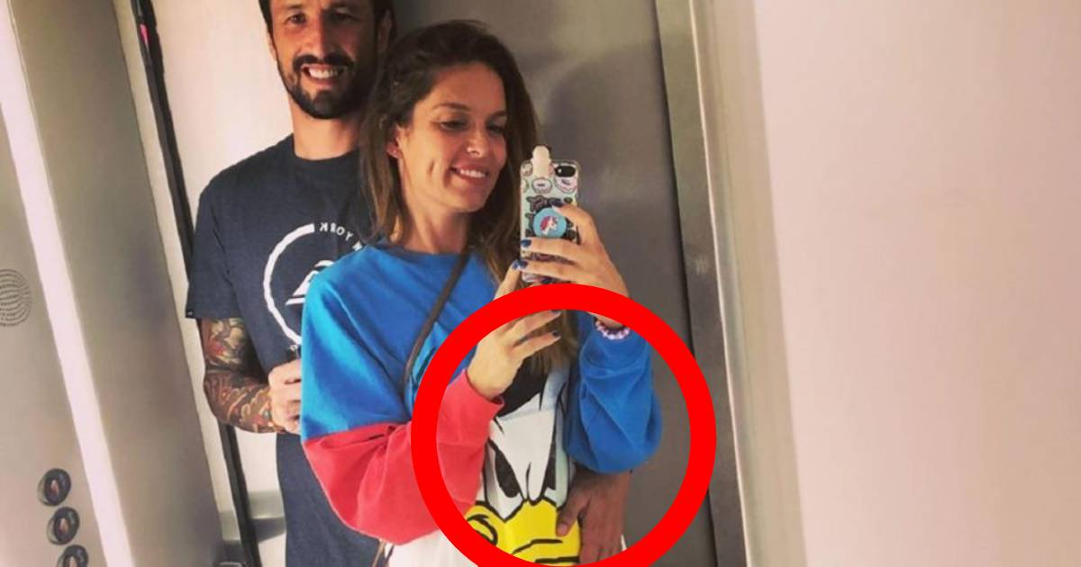 Photo of Diana Chaves grávida? Apresentadora da SIC já REAGIU