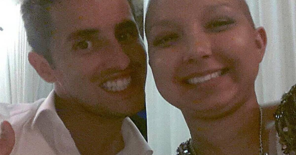 """Photo of Hugo Vieira faz homenagem a namorada que morreu de cancro: """"Não é por refazer a vida que se deixa de amar"""""""