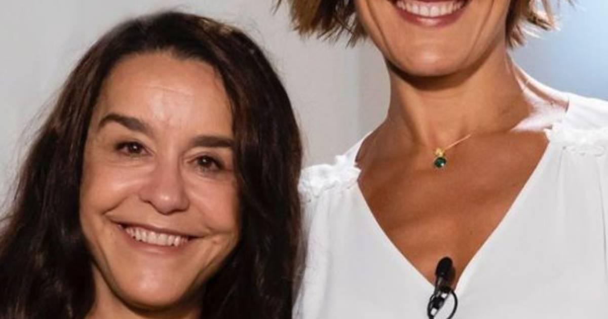 Photo of Actriz da TVI emociona-se ao recordar ameaças de morte