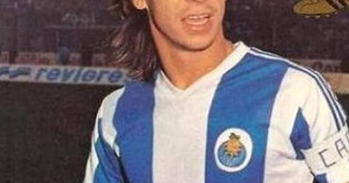 Photo of Antigo jogador do FC Porto Fernando Gomes luta contra um cancro no pâncreas