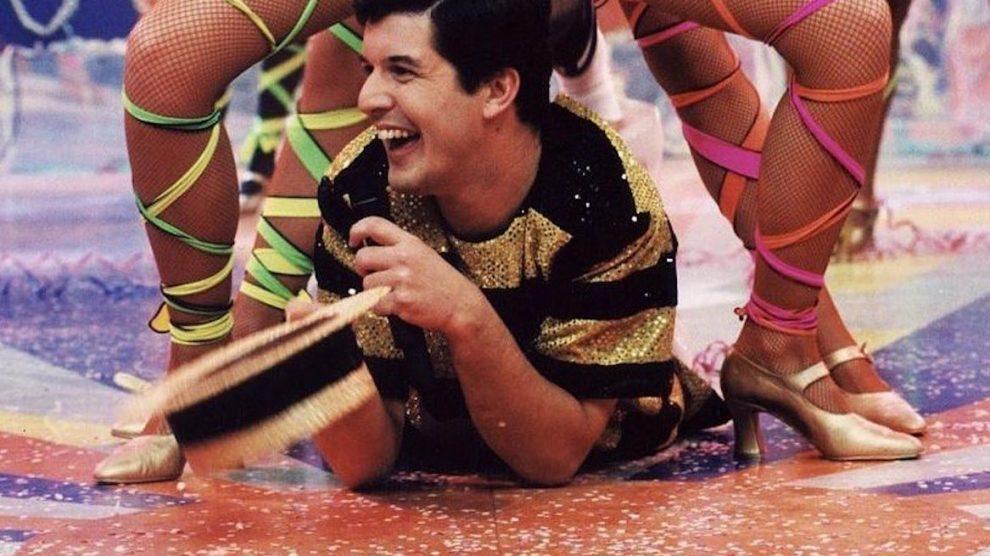 Photo of João Baião. Onde andam as bailarinas do Big Show SIC?!