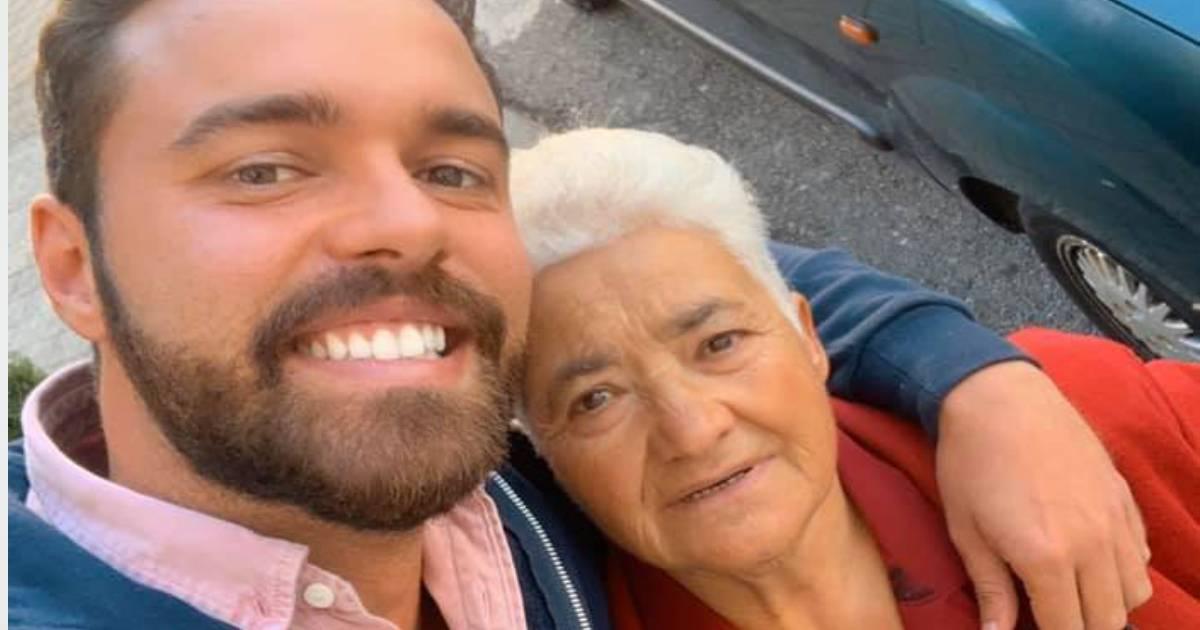 Photo of João Valetim encontra Virinha e este foi o resultado