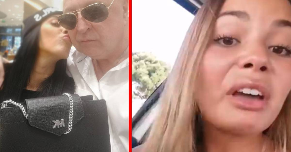Photo of Ex-noivo de Margarida Aranha tem amiga especial com presentes à mistura. Andreia Machado