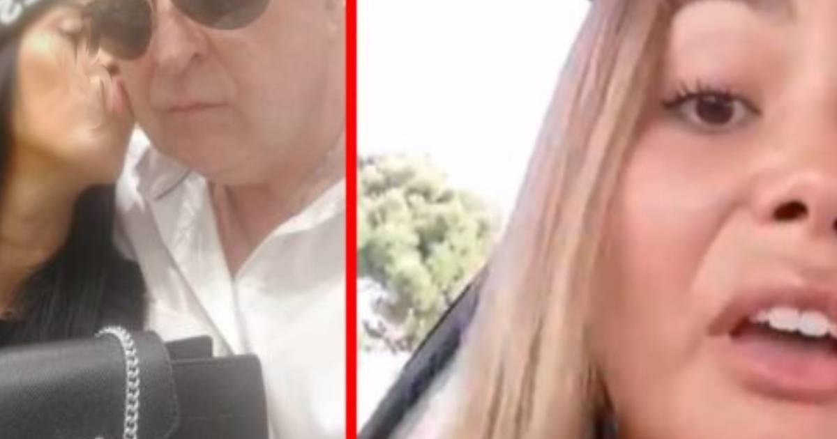 Photo of Milos Kant. Ex-noivo de Margarida Aranha APRESENTA a sucessora