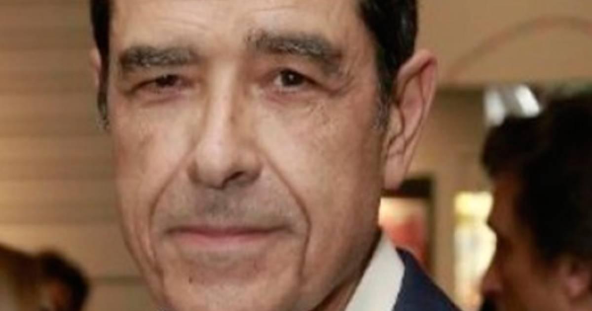 Photo of José Eduardo Moniz renova contrato com a TVI. 25 mil euros mês