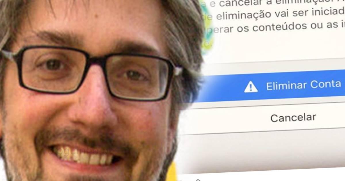 Photo of Nuno Markl é MILIONÁRIO? Ele explica!