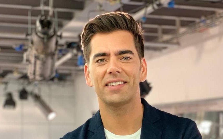 Photo of Pedro Fernandes em risco de ser DESPEDIDO da TVI