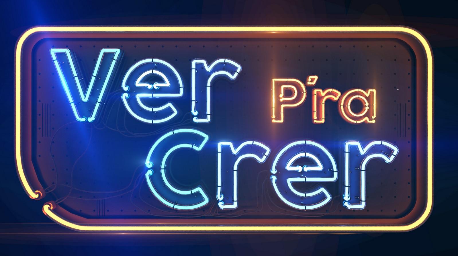 """Photo of TVI. Como correu a grande estreia do """"Ver P'ra Crer""""? MAL!"""