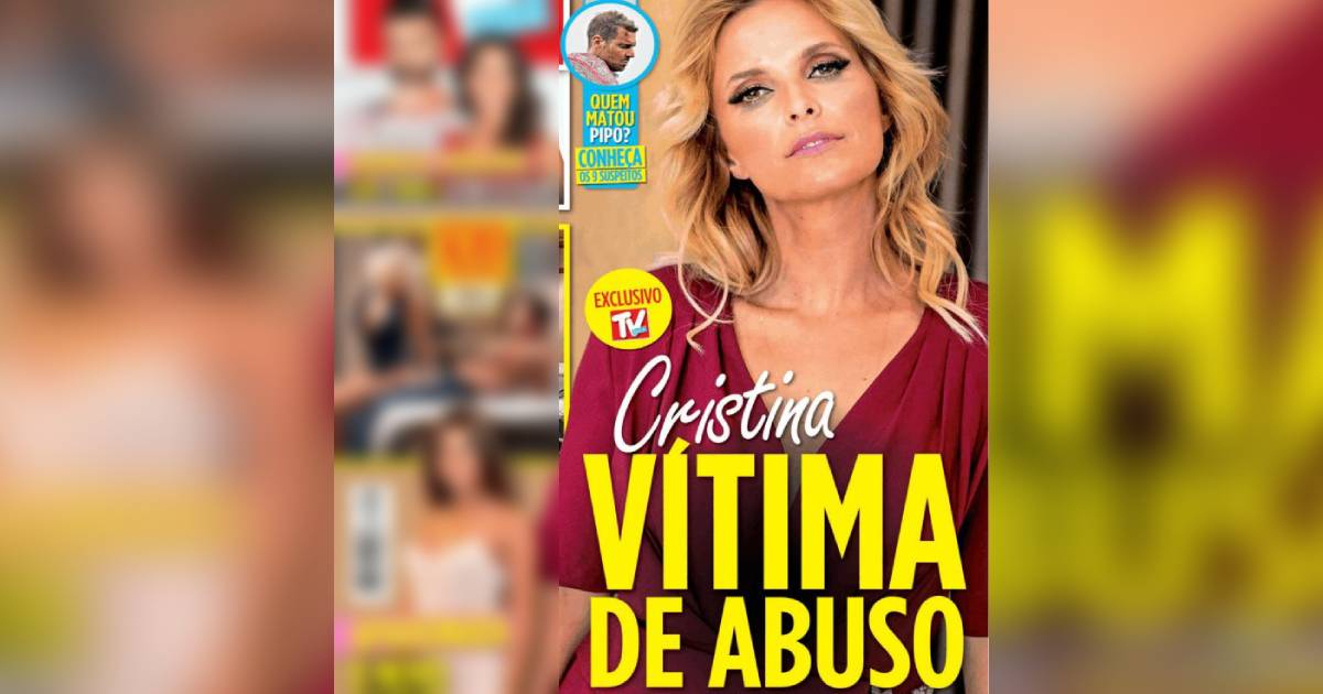 Photo of Cristina Ferreira usam abusivamente a sua imagem para burlas. Caso vai para tribunal