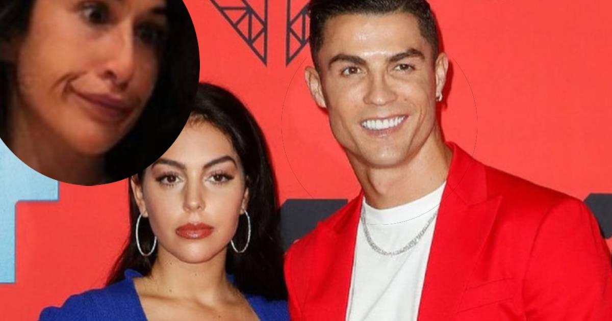 Photo of Revelados detalhes da zanga entre Ronaldo e Georgina… Rita Pereira metida ao barulho
