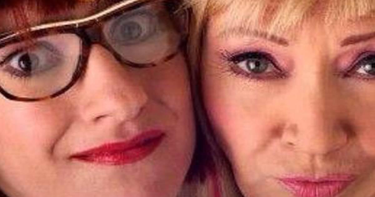 Photo of Ana Bola reage ao problema de saúde de Maria Rueff: Rasgados elogios à filha da actriz