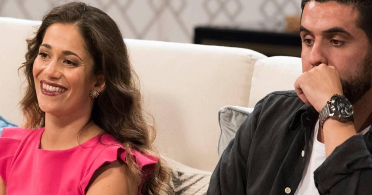 Photo of Anabela e Lucas fizeram o Amor? ELE RESPONDE a Cristina Ferreira