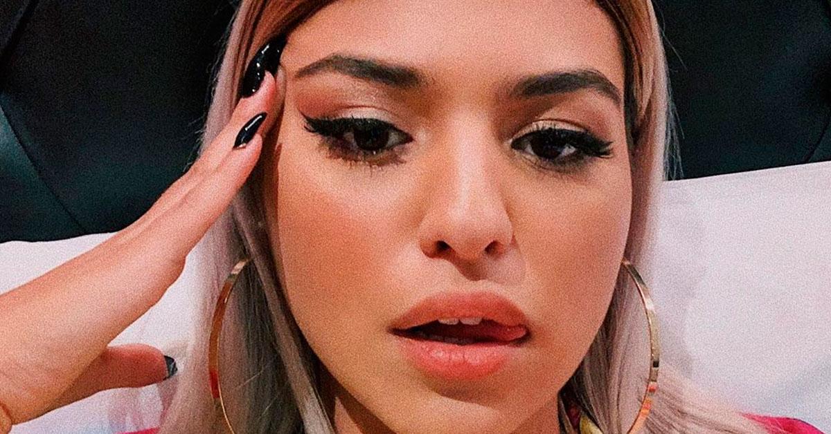 """Photo of Bárbara Bandeira partilha foto sem maquilhagem: """"Esta sou eu, prazer"""""""
