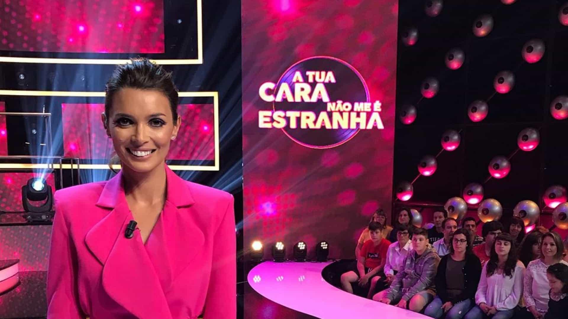Photo of Sara Carreira vai à SIC com os trapinhos polémicos de Maria Cerqueira Gomes