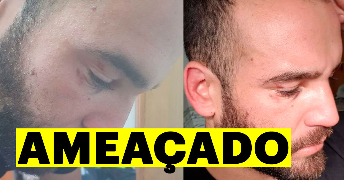 """Photo of Bruno Nunes da 'Casa dos Segredos' está a ser AMEAÇADO """"levo a 2a de mão se não me calar"""""""