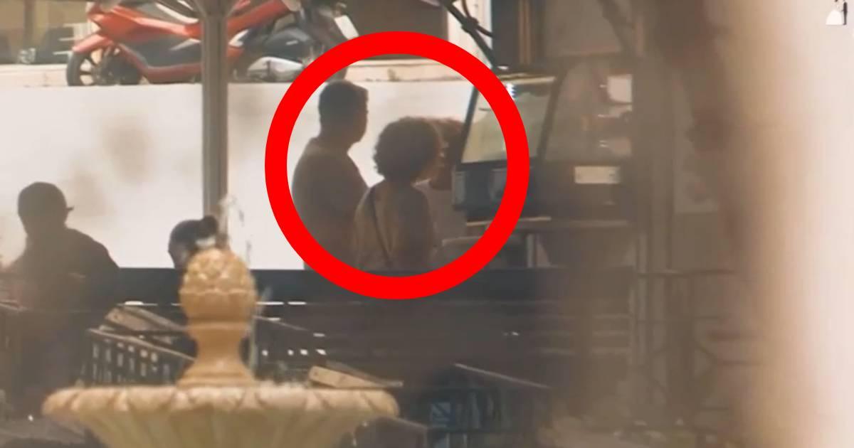 Photo of Lurdes e Paulo e o encontro secreto do 'casados', pode ir parar ao tribunal!