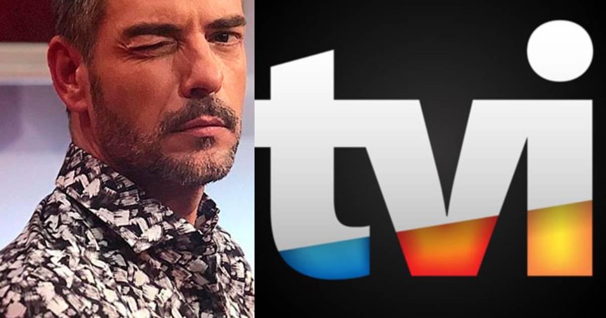 Photo of Cláudio Ramos na TVI? Ele e Cristina Ferreira REAGEM!!